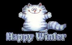 Happy Winter - CoolDanceMoves