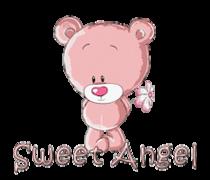 Sweet Angel - ShyTeddy