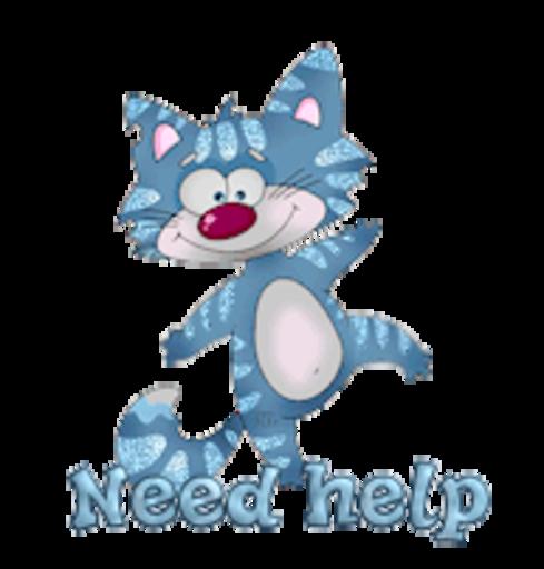 Need help - DancingCat