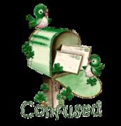 Confused - StPatrickMailbox16