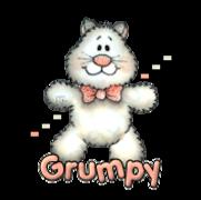 Grumpy - HuggingKitten NL16
