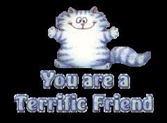 You are a Terrific Friend - CoolDanceMoves