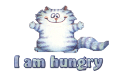 I am hungry - CoolDanceMoves