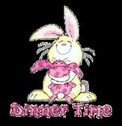 Dinner Time - Squeeeeez