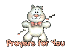 Prayers for You - HuggingKitten NL16