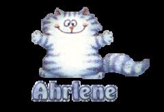 Ahrlene - CoolDanceMoves