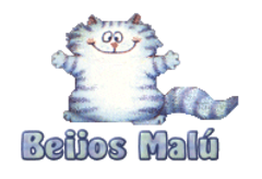 Beijos Malu (MC) - CoolDanceMoves