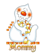 Mommy - CandyCornGhost