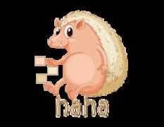 haha - CutePorcupine