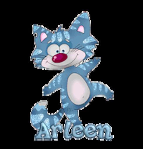 Arleen - DancingCat