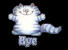 Bye - CoolDanceMoves