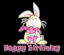 Happy Birthday - Squeeeeez
