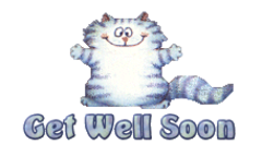 Get Well Soon - CoolDanceMoves