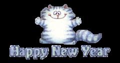 Happy New Year - CoolDanceMoves