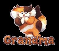 Grandma - GigglingKitten