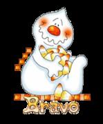 Bravo - CandyCornGhost