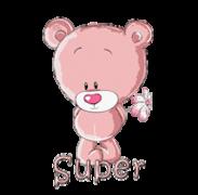 Super - ShyTeddy