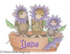 House-Mouse Designs® Image
