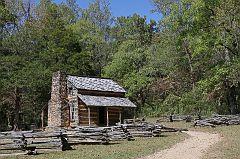 John Oliver Cabin #2