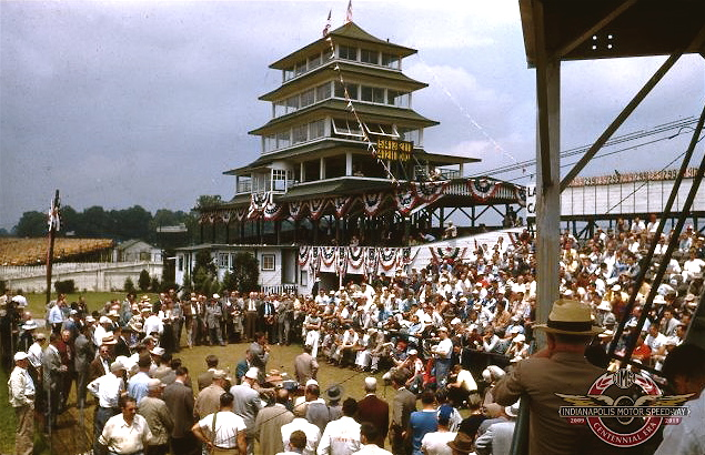 1950Indy500Pagode