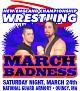 NECW March Badness
