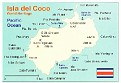 1997 COCOS ISLANDS NP 1