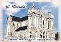 NOVA SCOTIA - St Bernard's