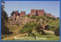 BORNHOLM - Hammershus Ruiner