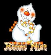 Bonne Nuit - CandyCornGhost
