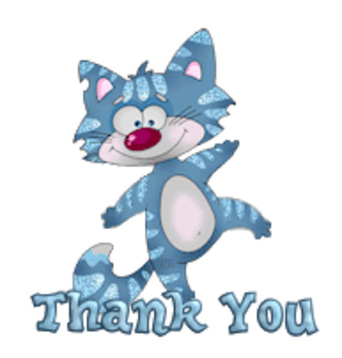 Thank You - DancingCat