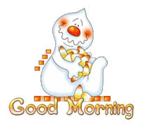 Good Morning - CandyCornGhost
