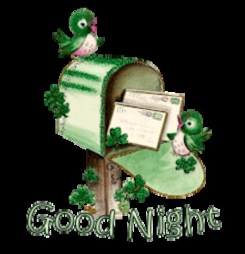Good Night - StPatrickMailbox16