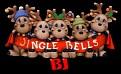 BJ Reindeers Jingle Bells