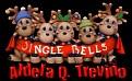 AdelfaQTrevino Reindeers Jingle Bells
