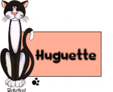 Huguette - KittyPrints-Kari