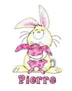 Pierre - Squeeeeez