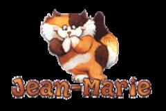 Jean-Marie - GigglingKitten