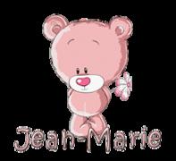 Jean-Marie - ShyTeddy