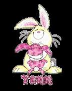 Yann - Squeeeeez