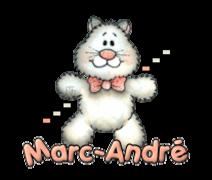 Marc-Andre - HuggingKitten NL16