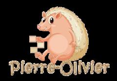 Pierre-Olivier - CutePorcupine