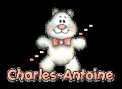 Charles-Antoine - HuggingKitten NL16