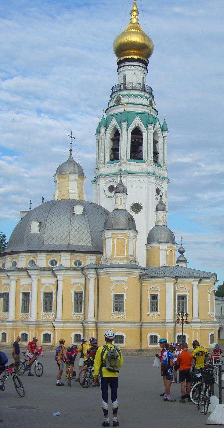 Kreml Vologda