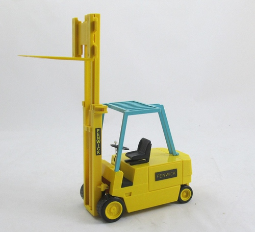 Fenwick-Forklift 1-25 LF