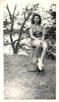 Sheila Schick, Class of 1943