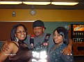 Faatima Hall, Charles and Sheree