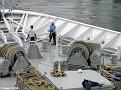 Boudicca as we Sail - 17:00