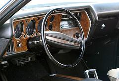1970 Chevrolet Monte Carlo SS 454