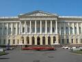 Saint Petersburg - Russian museum, Art Square