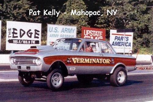 1961 Ford Falcon Gasser wip PatKellyvi-vi